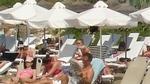 В августе - рост числа туристов.