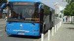 Продолжается забастовка на Кипре водителей автобусов