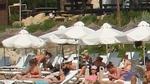 Статистика числа туристов, посетивших Кипр в мае 2013 года