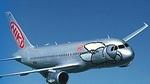 Бюджетная авиакомпания Flyniki будет летать на Кипр