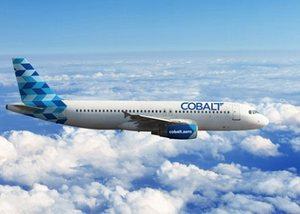 Самолёт Cobalt Air