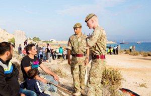 Сколько беженцев на кипре буду