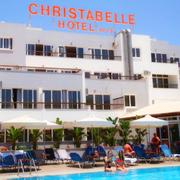 Отель Christabelle Hotel Apartments