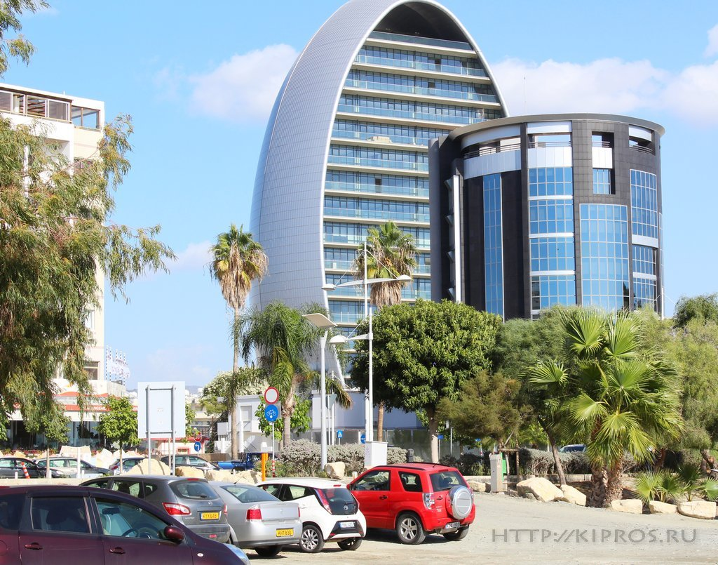 купить недвижимость на южном кипре