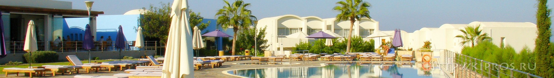 Отель Theo Sunset Bay Holiday Village 4*