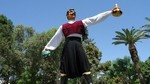 Фестиваль вина на Кипре в 2013 году