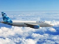 Новый авиарейс Cobalt Air из Пафоса в Москву